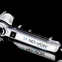 Jetzt neu! Novafon Schallwellenbehandlung